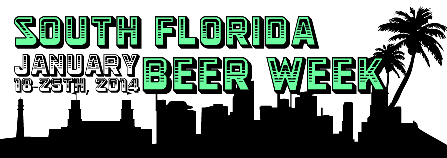South Florida Beer Week