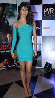 Actress Priyanka Chopra Latest Hot Photos