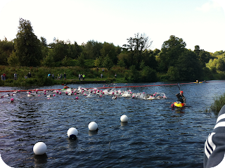 Dublin City Triathlon