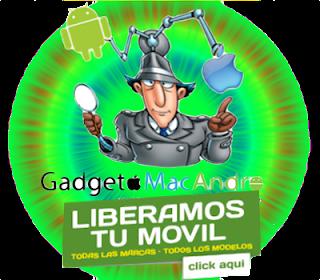En GadgetoMacAndro Liberamos Tu Móvil