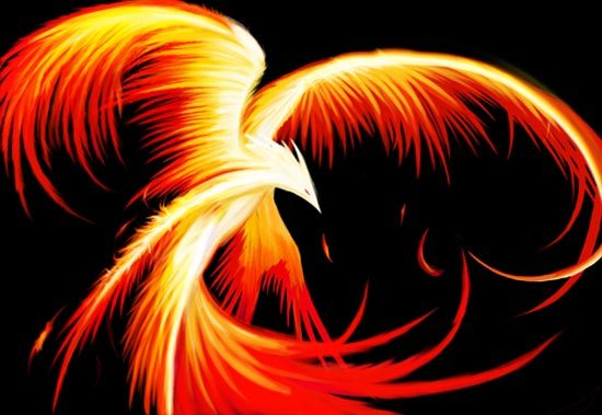 the late phoenix