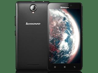 Harga dan Spesifikasi Lenovo A5000 Terbaru