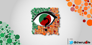 Aplikasi Cek Buta Warna, Color Blindness Test