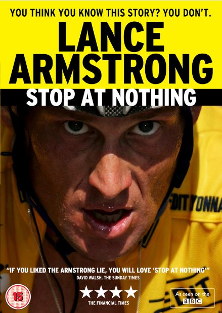Stop at Nothing: The Lance Armstrong Story – Legendado