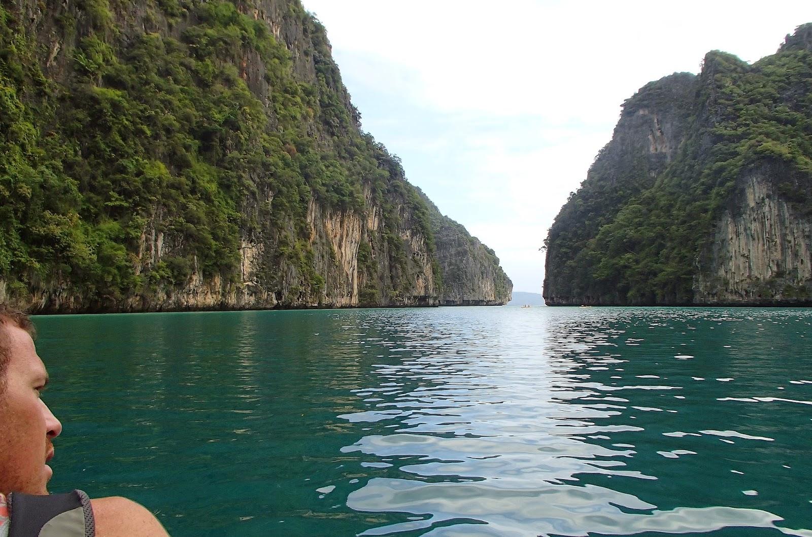 Best Thai Beaches : Maya Bay - Phi Phi Leh