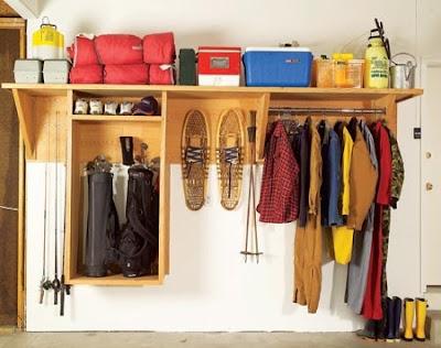 Diseño Closets para Dormitorios