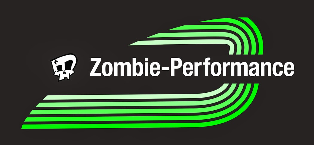 ZOMBIE PERFORMANCE