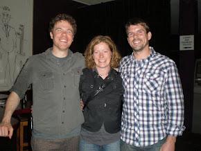 Josh Ritter April 2011