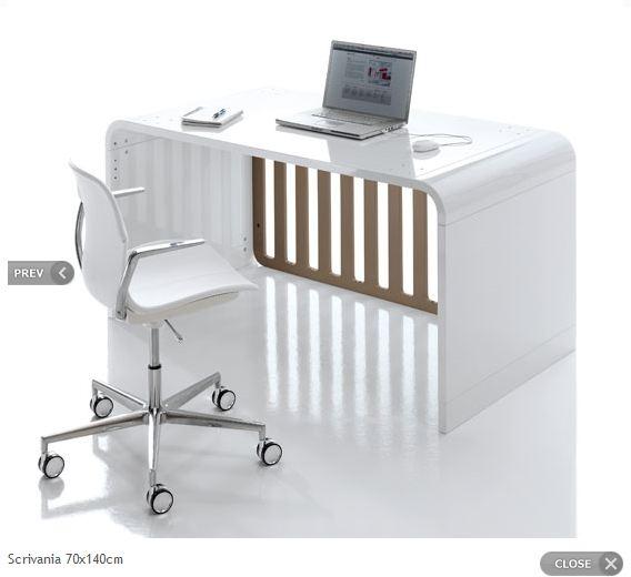 mobili design per bambini milano: mobili in legno per l infanzia ... - Mobili Design Per Bambini Milano