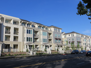 Madera Apartments Mountain View