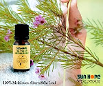 SUN HOPE TEA TREE OIL