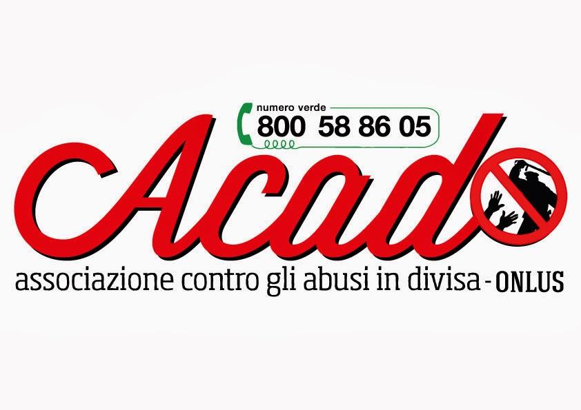 Acad - Associazione Contro gli Abusi in Divisa