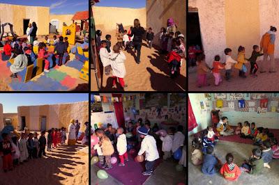 escola sahara