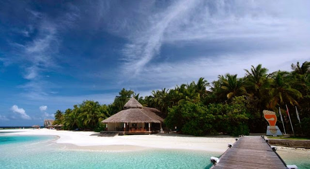 Chaaya Reef Ellaidhoo Resort Maldives