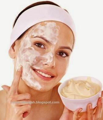 Cara Menggunakan Masker Wajah yang Benar