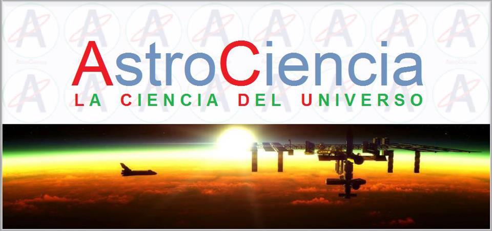 <center><big><big><big>AstroCiencia</big></big></big></center>