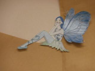 paper fairies