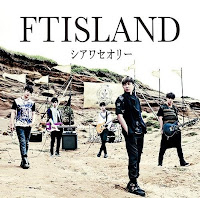 FTISLAND. Shiawase Theory