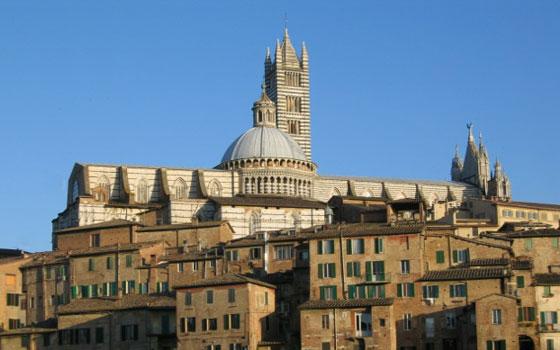Sprachreise nach Siena
