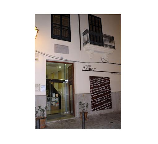 Exposició a Can Alcover
