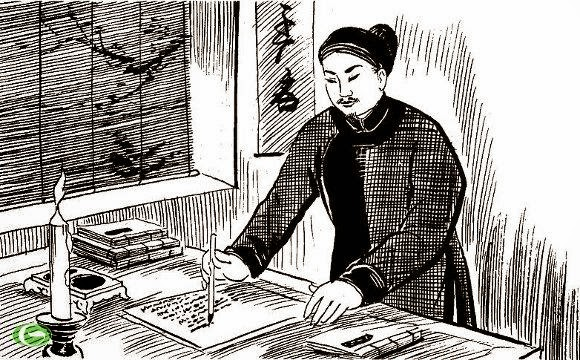 Bàn về tư tưởng Nhân nghĩa của Nguyễn Trãi