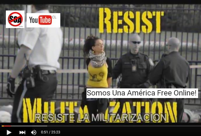 Documental Somos una América  (Clic en la imagen)
