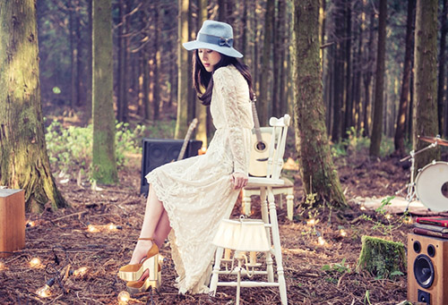 """Seo In Young >> Mini Album """"Forever Young"""" - Página 2 Seo+in+young"""
