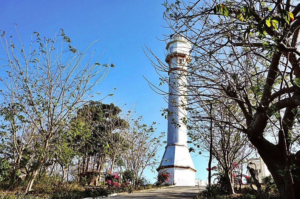 <Travel> Travelogue: Cape Bolinao Lighthouse at Bolinao, Pangasinan, PH