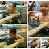 寶寶學潛水前,先教會吹泡泡!