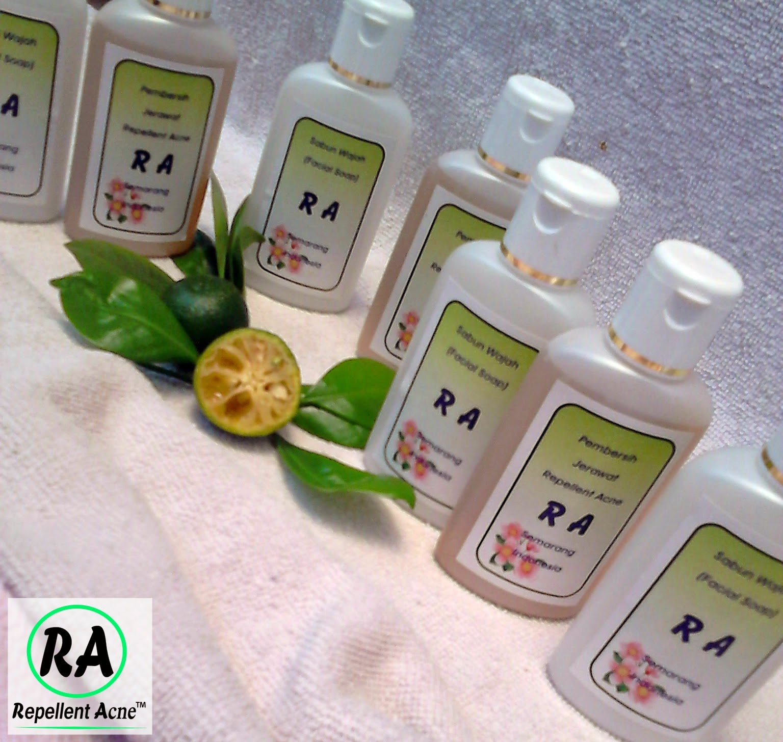 obat jerawat komedo alami