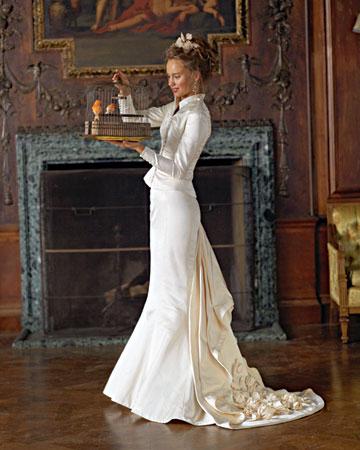 Victorian Inspired Wedding Dresses - Wedding Dress Shops