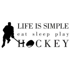 Hockey Quotes | Magazines Time Free For Online Image Hockey Quotes Gallery