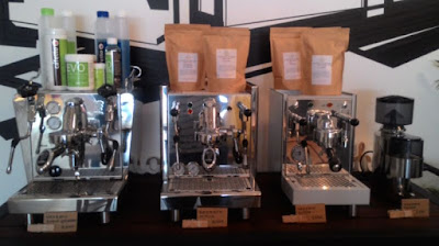 Cottle Coffee Artisan Coffee machines for sale