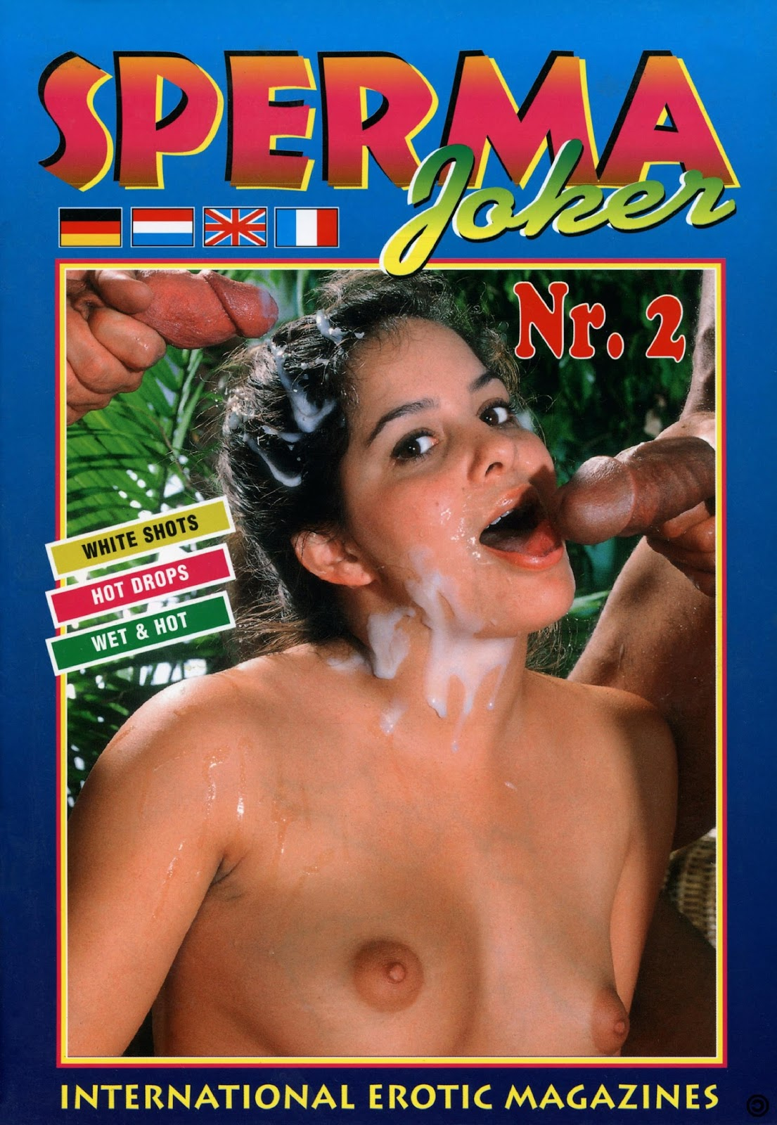 Really. All Color climax vintage porn magazines join