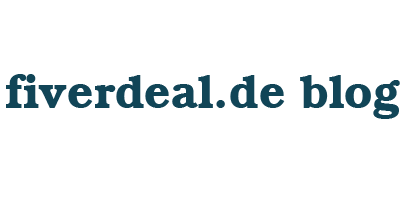 Fiverdeal Blog