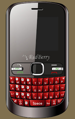 Download Firmware RedBerry 9880