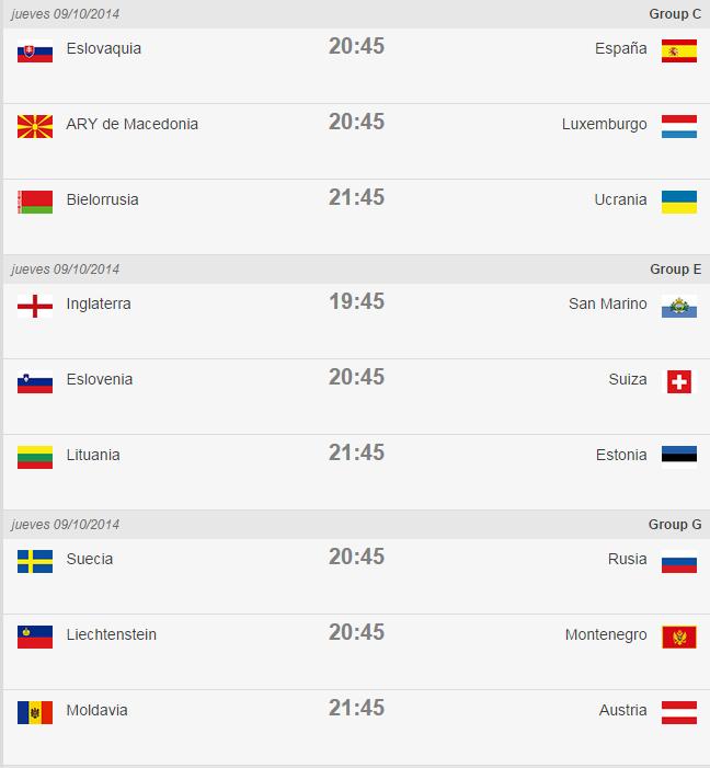 """... Estadisticas De Futbol Mexicano Calendario 2016"""" – Calendar 2015"""