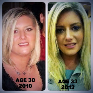 Beachbody weight loss transfermation