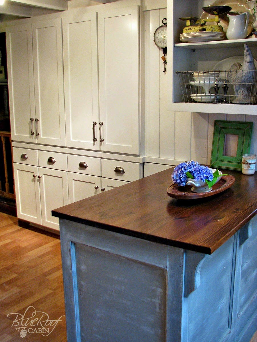 Attirant Build A Shallow Kitchen Pantry Cabinet