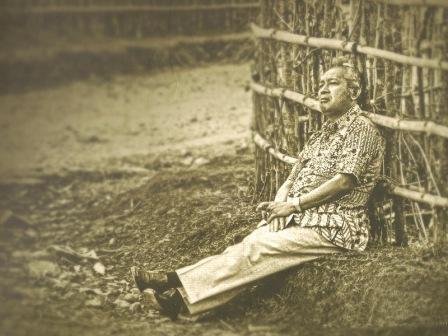 Foto-foto Langka Presiden Soeharto yang Belum Terpublikasi