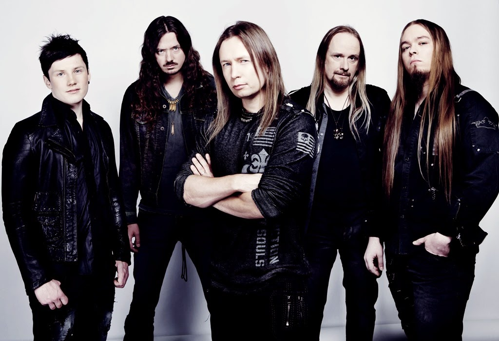Stratovarius - band