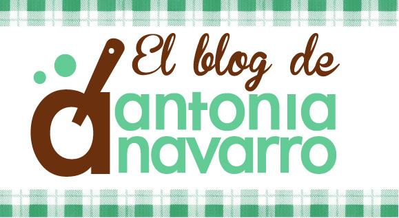 El Blog de Antonia Navarro