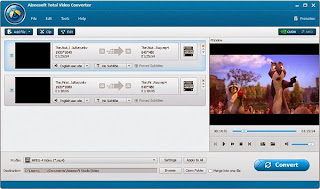 Aiseesoft Total Video Converter Serial Key Registration Code 4 Free