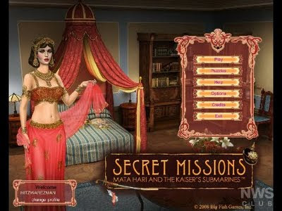 juego de objetos ocultos