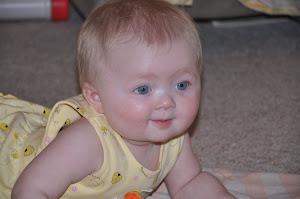 Abigail (Seven months)