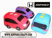 Souvenir Honda BRIO