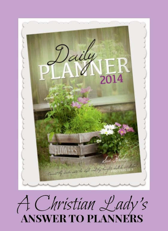 Homemakers Planner Giveaway-Winner announced in the post!