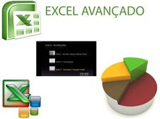 Curso Excel Avançado – Completo 2012 download baixar torrent