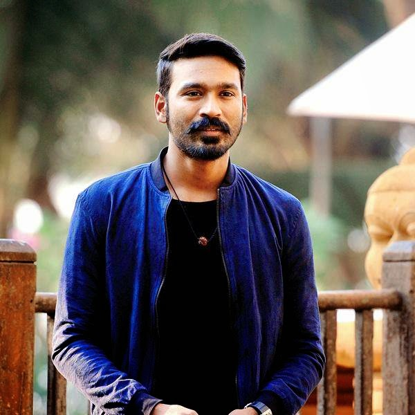 Dhanush Tamil super star