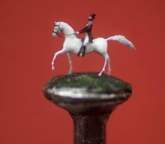 Inilah Patung Patung Terkecil Di Dunia [ www.BlogApaAja.com ]